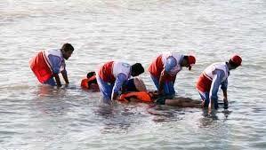 مرگ یک گردشگر زن در آب های زاینده رود