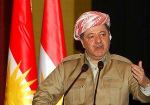 مخالفت حزب «بارزانی» با برقراری نظام ریاستجمهوری در عراق