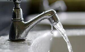 افزایش سرانه مصرفی آب مردم با شیوع کرونا در پایتخت