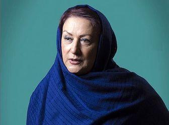 واکنش نامحترمانه «مریم امیرجلالی» به حواشی «شام ایرانی»/ عکس