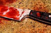 سلاح سرد عامل وقوع ۴۰ درصد قتلها