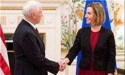 اروپا ضمن حمایت صریح از برجام، نگرانیهایی درباره ایران دارد