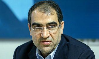 وزیر بهداشت: بیشترین لطمه به انقلاب را مدیران نالایق زدند