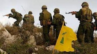 حزب الله حملات گسترده تکفیریها را دفع کرد