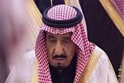 دیدار پادشاه سعودی و ولیعهد ابوظبی در «ریاض»