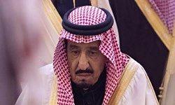مجتهد: پادشاه سعودی یا مرده است یا در حال مرگ است