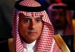 الجبیر: عربستان آماده اعزام نیرو به سوریه است
