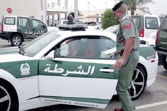جاسوسی ۲ صهیونیست در امارات