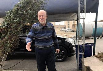 توضیحات مدیر عامل استقلال درباره دستیار شفر