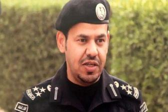 محافظ جدید پادشاه سعودی در برابر دوربین ها ظاهر شد