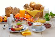 توصیههایی برای یک برنامه غذایی سالم