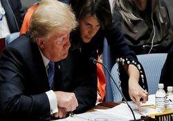 چرا آمریکا در جنگ نفتی با ایران مجبور به عقبنشینی شد؟