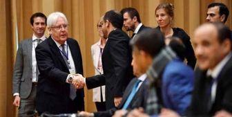 دیدار هیأت دولت صنعاء با نماینده سازمان ملل