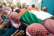 حماس به شهادت جوان معلول فلسطینی واکنش نشان داد