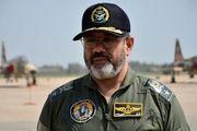 ارتش به خود میبالد که از نظام در برابر تهدیدات دشمن دفاع میکند