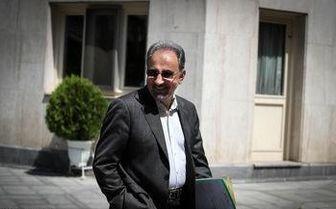 شهردار تهران رفتنی شد/ استعفا قبول میشود؟
