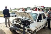 تلفات جاده ای در نوروز امسال کاهش یافت