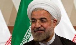 روحانی قهرمانی تیم ملی والیبال را تبریک گفت