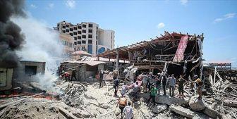 شهادت اعضای 19 خانواده فلسطینی