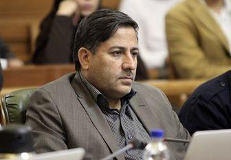 معضل فرونشست تهران بحرانی است