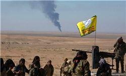 کردهای سوریه و ارتش ترکیه با هم درگیر شدند