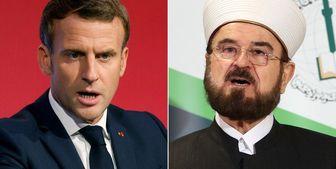 واکنش اتحادیه جهانی علمای مسلمین به اظهارات اسلامستیزانه ماکرون