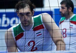 یک ایرانی منحصر به فرد برترین ورزشکار ماه پارالمپیک جهان شد