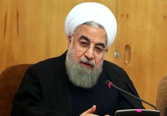 روحانی: امروز سختترین روز برای آمریکا در مسئله هستهای ایران است