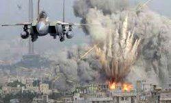 جنگندههای سعودی 5 زن و کودک یمنی را به قتل رساندند