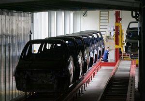 تولید خودروی مشترک با ترکیه و روسیه امکان پذیر است