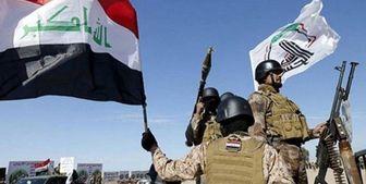 انفجار در صلاح الدین عراق