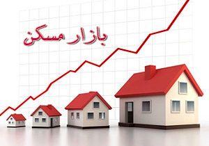 قیمت مسکن ۷.۶ درصد افزایش یافت