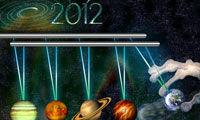 آیا دنیا در سال ۲۰۱۲ به پایان می رسد؟!
