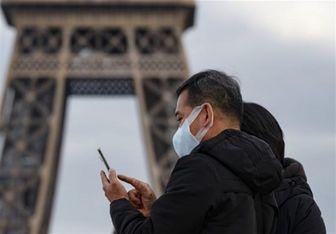 خستگی  فرانسویها از محدودیتهای حاد کرونایی