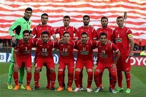 سهمیه پرسپولیس در تیم ملی نصف شد