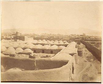 «خانی آباد» در زمان قاجار +عکس