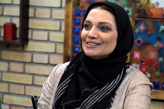 نظر الهام پاوه نژاد در مورد تئاتر جدیدش + عکس