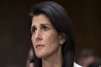 آمریکا مدعی کشف هدف ایران از گسترش جنگ در سوریه شد