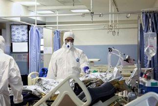 آخرین آمار کرونا امروز 8 آذر 99/ جان باختن ۳۹۱ بیمار کرونا در24 ساعت گذشته