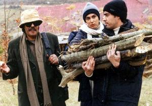 نظر شهاب حسینی درباره خسرو شکیبایی