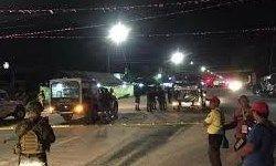 خنثیسازی چند بمبگذاری در «جاکارتا»
