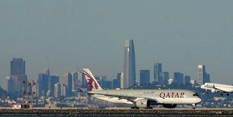 بحرین هم حریم هوایی خود را به روی قطر باز میکند