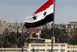 فرانسه از بازی ندادن پاریس در بحران سوریه عصبانی شد