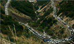 آخرین وضعیت ترافیکی صبح شنبه؛ ۱۳ مرداد ماه