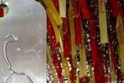 خودروی متفاوت حمل پیکر شهدای گمنام/ عکس