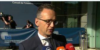 واکنش آلمان به امکان خروج ایران از برجام