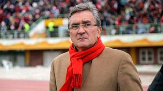 برانکو درخواست باشگاه پرسپولیس را رسماً رد کرد