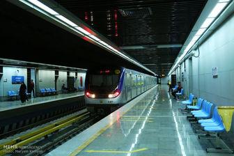 راه اندازی قطارهای فوق العاده در ایام اربعین