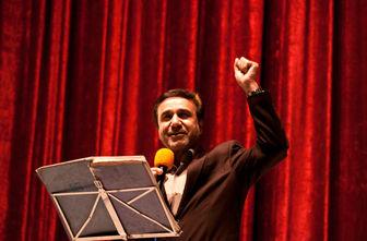 خاطره خواننده انقلابی از راهپیمایی ۲۲ بهمن در برف سنگین