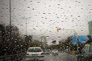 کم بارش ترین استان های کشور کدامند؟
